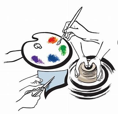 Clipart Pottery Class Transparent Fine Student Webstockreview