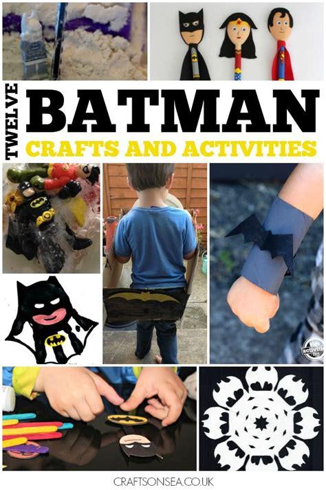best 25 batman crafts ideas on 450 | b0b324c68dd0aee9ebca0f5674d1c6e3 kids diy kids crafts