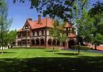 Springfield History | Richards Raff and Dunbar Memorial ...