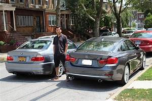 Bmw Serie 3 Forum : 4 series luxury line vs e46 m3 in nyc bmw 4 series forums ~ Medecine-chirurgie-esthetiques.com Avis de Voitures