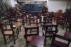 Liberia U2019s Broken Education System  Will School Choice Work