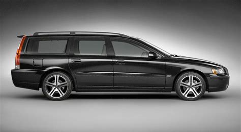volvo  special edition sport top speed