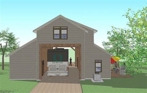 Motorhome Carport Plans by You Ll This Rv Home Design It S Simply Spectacular