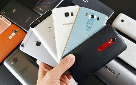 top smartphones 2017 top 5 upcoming smartphones of 2017
