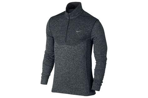 Nike Golf Dri-fit Knit Zip Sweater