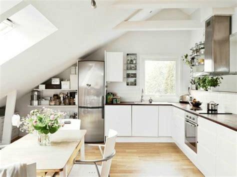 cuisine blanche pas cher la cuisine avec verrière les conseils des spécialistes