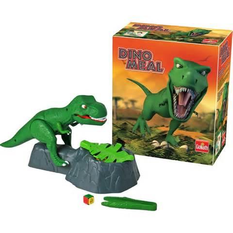 Dino Dinosaur Games
