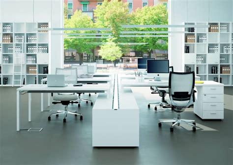 bureau open space open workspaces vs closed office spaces