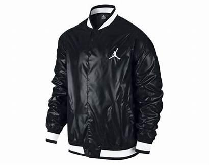 Chaqueta Jordan Varsity Bl Woven Negro Manelsanchez