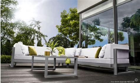 canap駸 haut de gamme ordinaire meubles salle de bain haut de gamme 6 canap dangle de jardin haut de