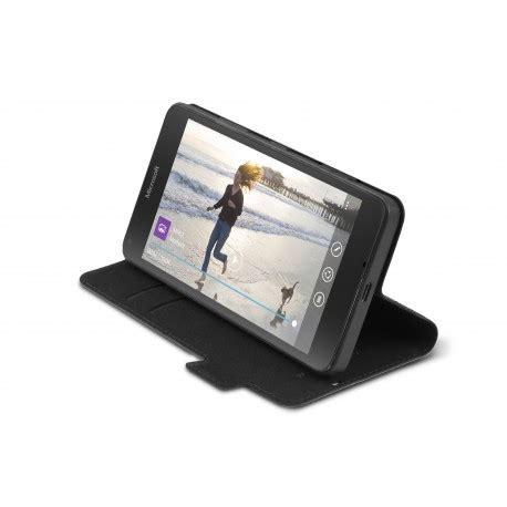 mozo etui 224 rabat lat 233 ral mozo lumia flip golf noir pour microsoft lumia 640xl
