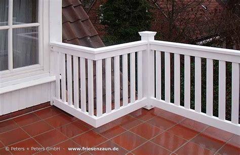 Edelstahlgeländer Nach Maß by Pin Gel 228 Nder F 252 R Balkon Terrasse Und Treppe Wei 223 Oder Ral