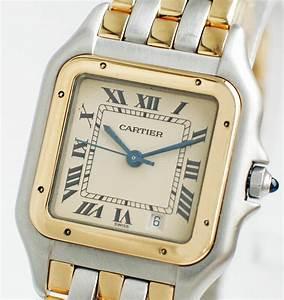 Cartier Panthere Uhr Preis Avanti House School
