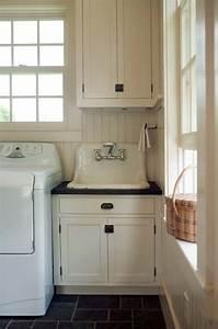 Vintage, Sink, Laundry, Room