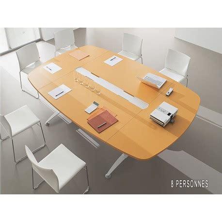 agrandir icones bureau table monobloc icone