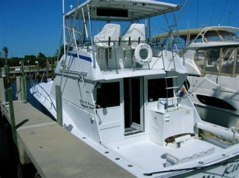 Small Fishing Boat For Sale In Florida by Hatteras Sport Fish Boats For Sale