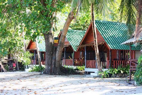 Bungalows On The Beach  Maipenrai Bungalows Resort