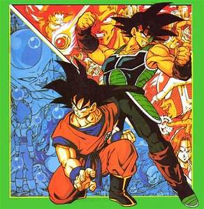 Is Time To Put Bardock And Goku On a Movie | DragonBallZ Amino