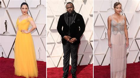 Oscars Red Carpet Arrivals Photo Gallery Variety