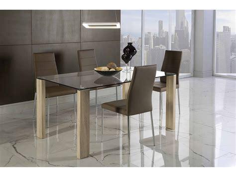 mesas y sillas comedor conjunto comedor mesa 4 sillas modelo tur 237 n