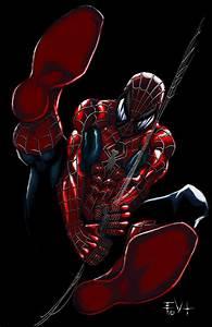 Spiderman Z by ErikVonLehmann on DeviantArt