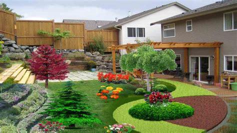 eco kitchen design backyard idea landscaping garden design low maintenance back yard