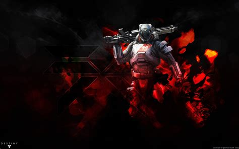We present you our collection of desktop wallpaper theme: Destiny Titan wallpaper ·① Download free amazing High Resolution wallpapers for desktop ...