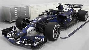 Red Bull Launches New Formula One Car For 2018