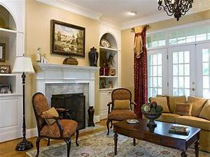 Living Room Traditional Living Rooms Living Room Designs