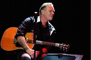 Metallica's James Hetfield and His Daughter Played an ...