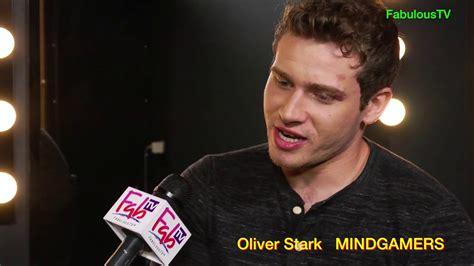 oliver stark mindgamers oliver stark reveals the coolness of mindgamers on