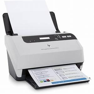 hp scanjet enterprise flow 7000 s2 sheet feed scanner With sheet feed document scanner