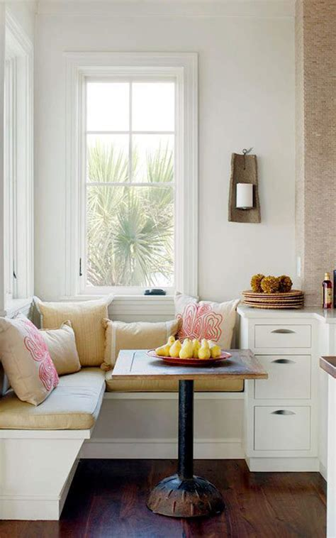 Kitchen Window Seat Ideas by And Practical Kitchen Window Seat Ideas