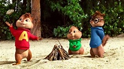 Strictly Wallpaper: Alvin and the Chipmunks Chipwrecked ...