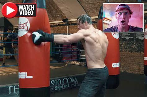 Paul Logan Muscles