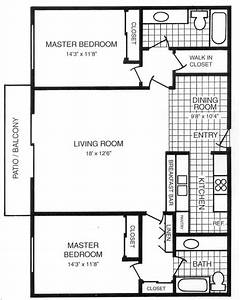 Master Suite Floor Plans for New House: Master Suite Floor ...