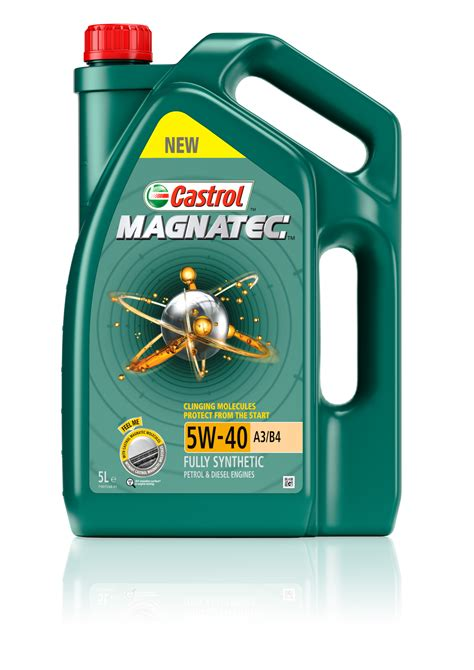 Castrol Magnatec  The Right Oil For Your Engine  Castrol