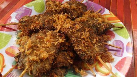 membuat gepuk bandung resep empal daging sapi khas