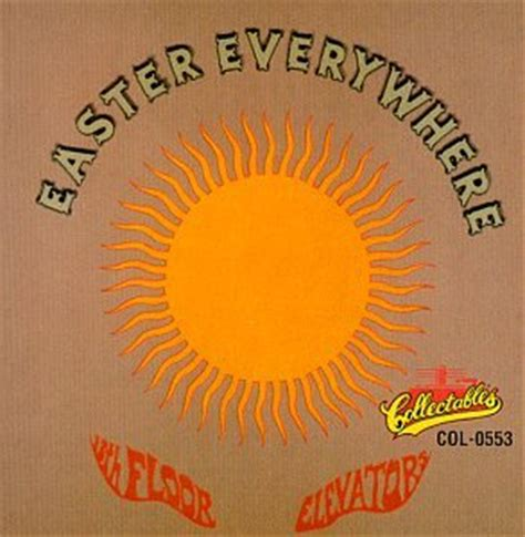 13th floor elevators easter everywhere amazon com music