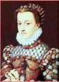 Princess Elizabeth Of Austria Painting by Charlie Ross