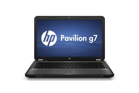 mini pc bureau hp pavilion g7 1131sf la fiche technique complète