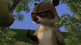 Animation Movie Geek: Over the Hedge Wallpapers