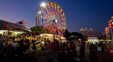 state fair  virginia meadow event park timmons group