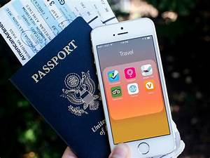 Best Travel Guide Apps For Iphone  Foursquare  Gogobot