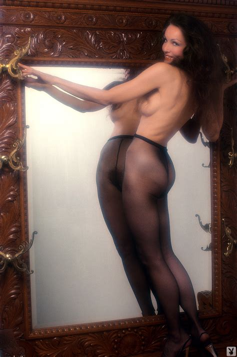 Naked Julie Newmar Added By Bot