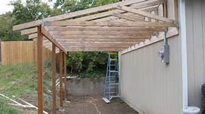Cout Construction Maison Soi Meme : prix d 39 un carport tarif moyen co t de construction ~ Premium-room.com Idées de Décoration