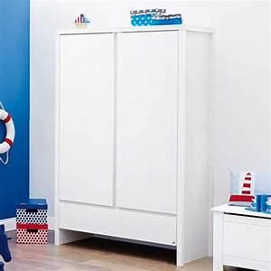 Massivholz Kleiderschrank Weiß : kinderkleiderschrank kleiderschrank aura massivholz ~ Lateststills.com Haus und Dekorationen