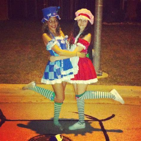 costume ideas   friends