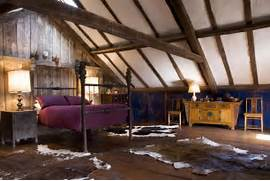 Attic Rooms Cleverly Making Use Of All Available Space Decorator Vs Designer And How To Hire Designs By Katy Design Ideas Metallic Blankets For Your Home Interior Design Ideas Kitchen Interior Best Interior