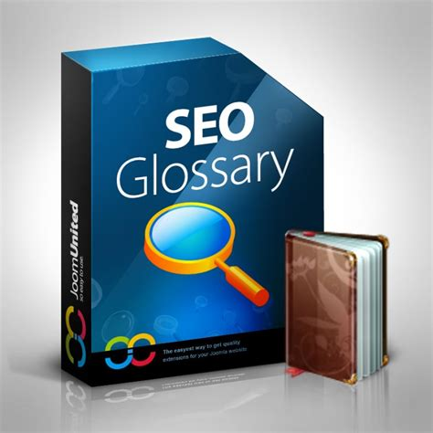 Seo Terms by 50 Important Seo Terms Seo Glossary For Every Marketer